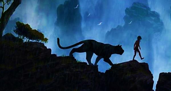 Tráiler Jungle Book