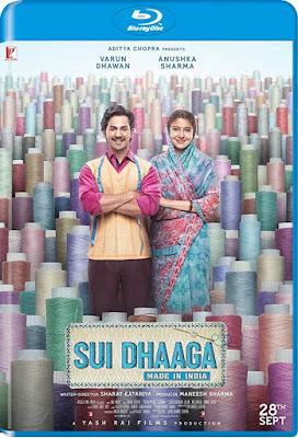 Sui Dhaaga Made In India 2018 BD25 Sub