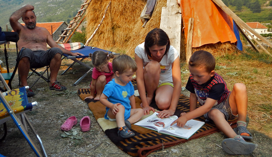 Nauka albańskiego