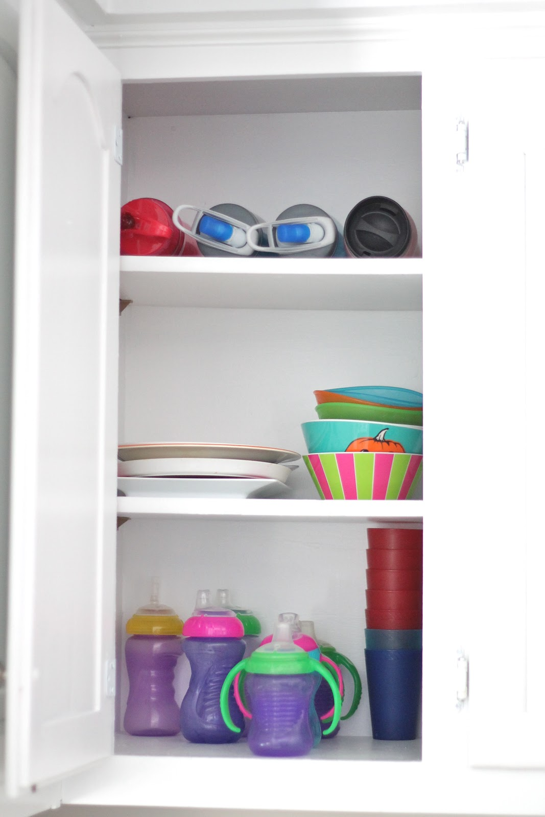 How To Organize Your Kitchen Cabinets Julie Blanner
