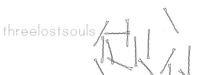 threelostsouls