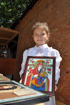 Susțin copiii de la Mănăstirea Marcuș, Covasna