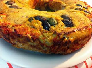 la ciambella al pomodoro: un modo diverso di dire pizza