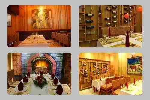 Nhà hàng Don De Dieu - Thưởng thức món ngon trong Hầm Rượi Vang, địa điểm ăn uống 365