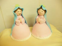 Minicakes y Galletas
