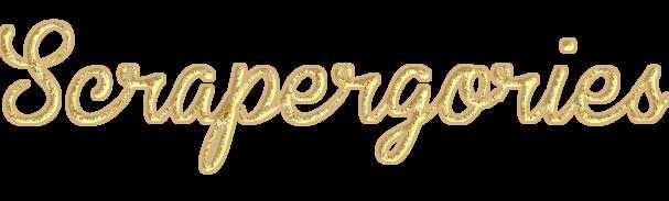 Scrapergories