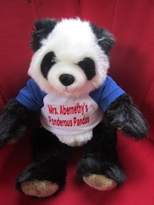 Ponderous Panda