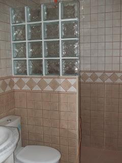 Construcciones la granjuela for Plato para ducha cuarto bano