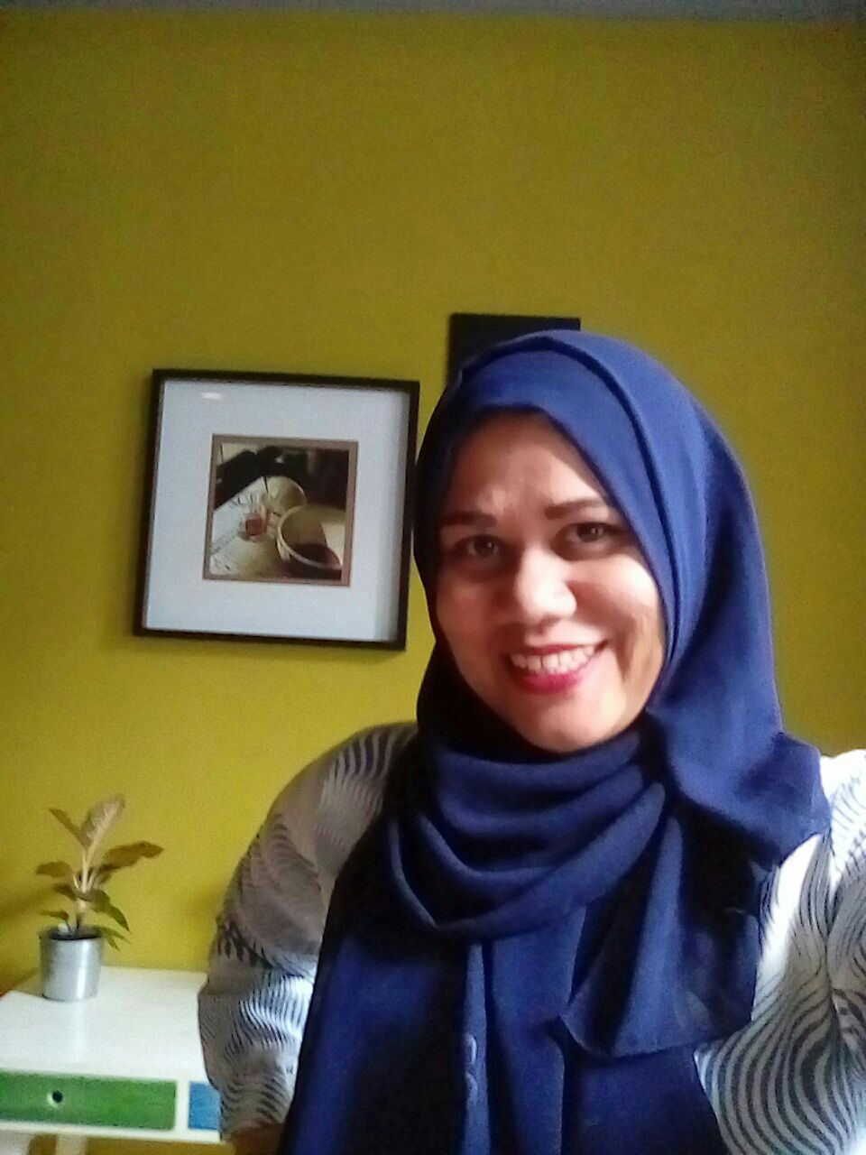 HI! Welcome to Family-Lifestyle-Leisure Blog by Wardah Fajri follow me @wawaraji