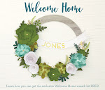 Welcome Wreath Special Offer!