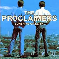 The Proclaimers. I'm Gonna Be