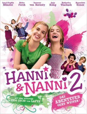 Hanni e Nanni 2 – Dublado