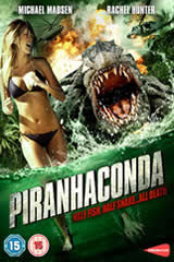 Piranhaconda Assistir Piranhaconda Legendado Online 2013