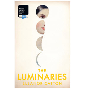 Flipkart : Buy The Luminaries Rs. 151 (Flipkart First) or Rs. 191 only