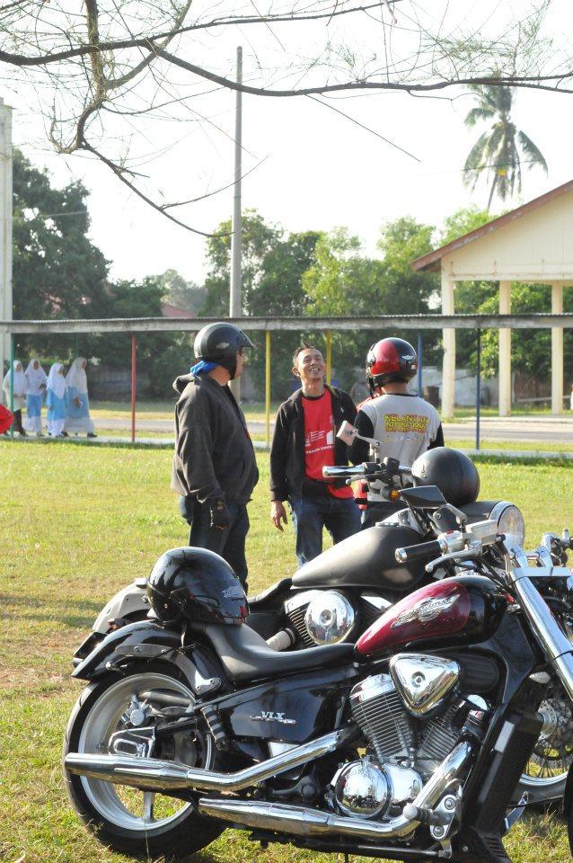 DCC-DUNGUN CHOPPER CLUB: 14th MALAYSIA INTERNATIONAL