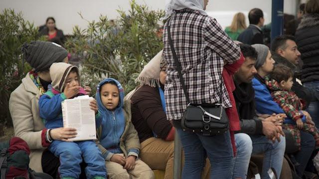 El compromiso de Europa con los refugiados se queda en un programa voluntario de reparto