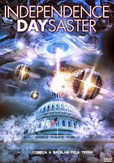 Independence Daysaster - DVDRip Dublado