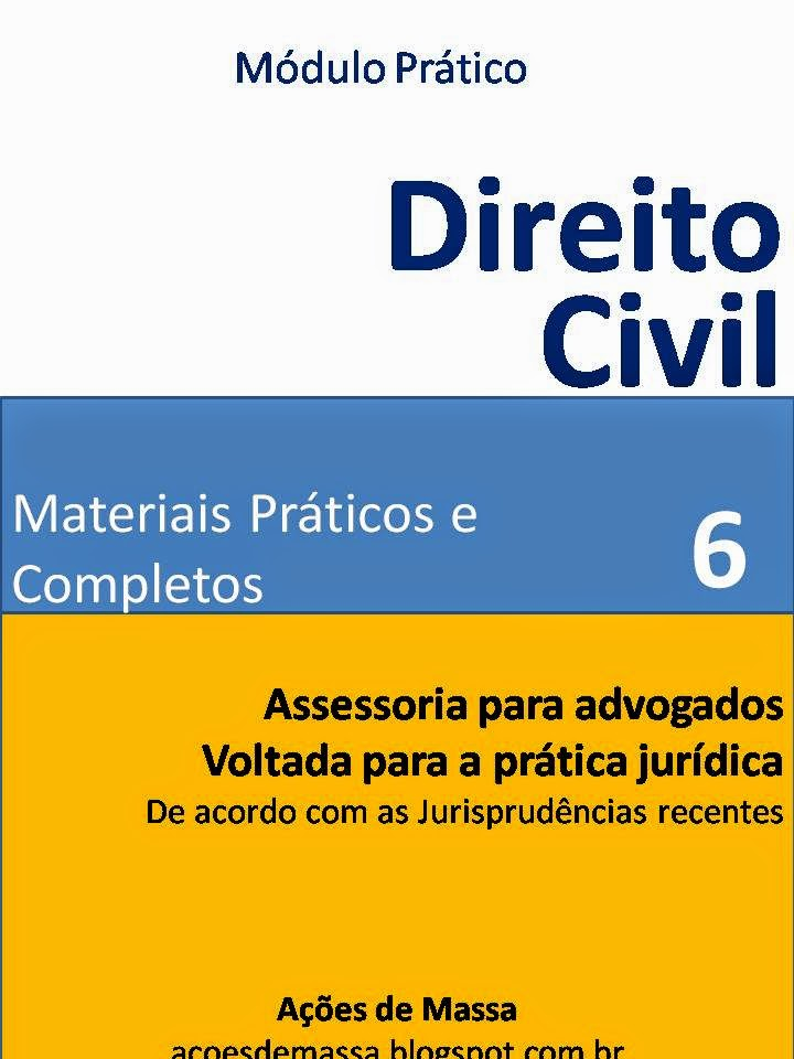 Módulo Civil