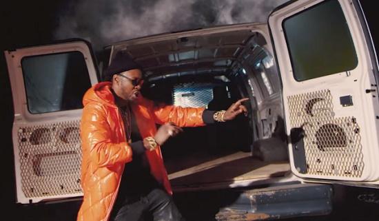 2 Chainz - El Chapo Jr [Vídeo]