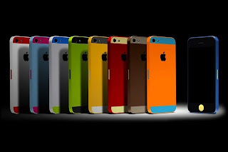 iPhone 5S, Apple, phone