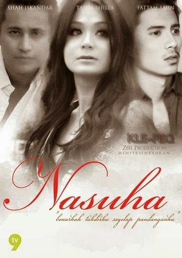 Drama Nasuha Slot Ratu TV9