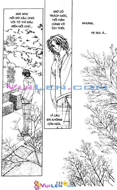 Nụ Hôn Nồng Thắm chap 10 - Trang 132
