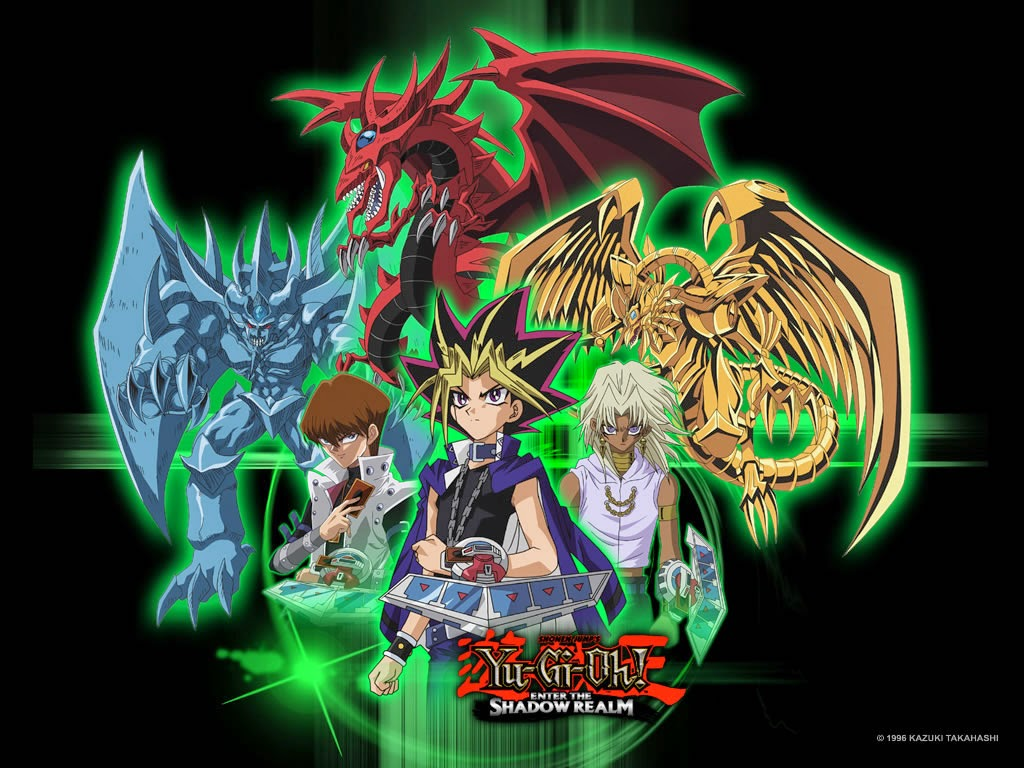 Film anime yu gi oh duel monster menceritakan mengenai perjalanan roh seorang pharaoh mesir kuno yang mencoba untuk menemukan kembali ingatannya