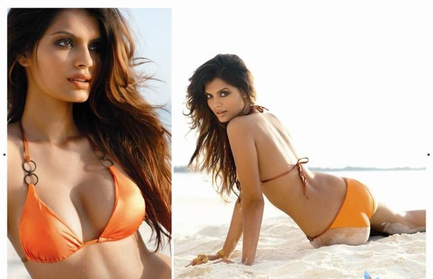 sonali raut in orange bikini unseen top 10 hot photos pics free download leaked pics must see