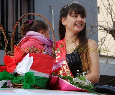 VALENTINA RODRIGUEZ- C.A. IGNACIO COLIQUEO