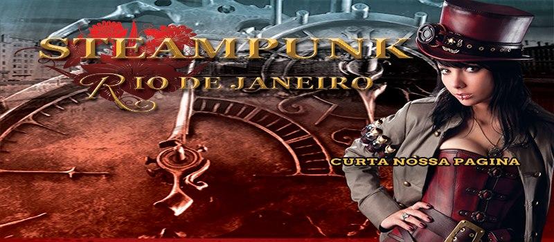 Steampunk RJ
