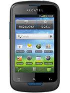 Spesifikasi Alcatel OT-988 Shockwave