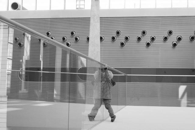 National Gallery, Ljubljana.