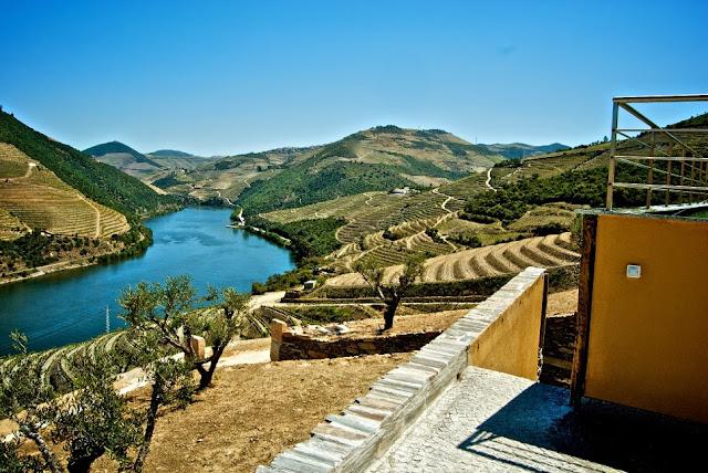 Divulgação: Visita Guiada e Prova de Vinhos na Quinta do Pôpa - reservarecomendada.blogspot.pt