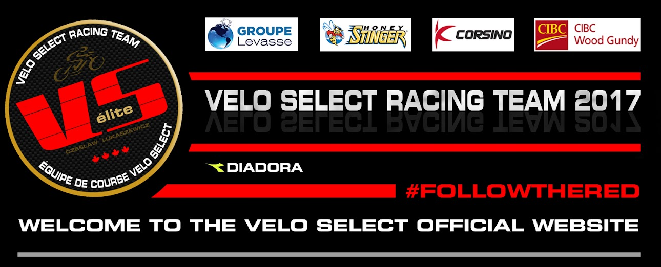 VELOSELECT RACING TEAM  2017