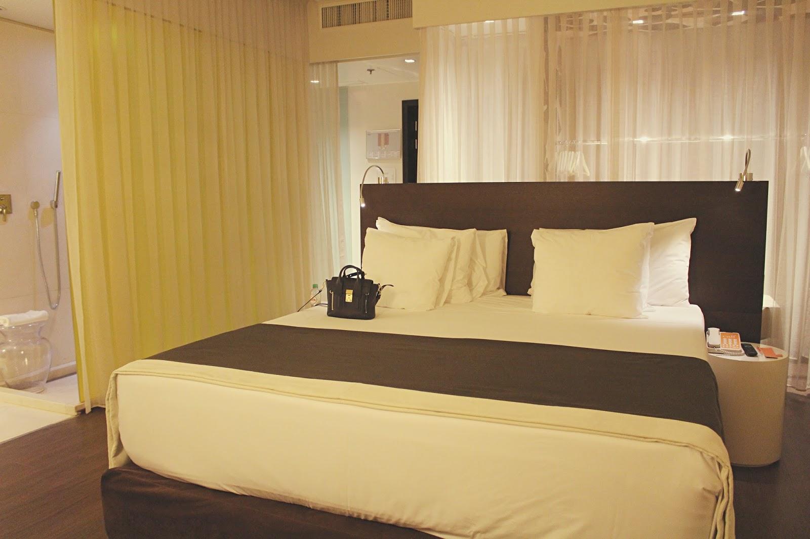 Hotel Nhow Milan X Costa Croisires Blog Lifestyle Amp Voyages