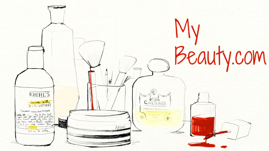 My Beauty.com