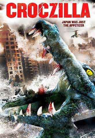 The Weirding Midnight Movie: Croczilla