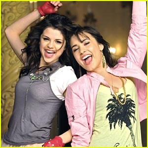 Demi Lovato on Demi Lovato And Selena Gomez Sang Together   Noticias Y Events