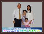 PALABRA VIVA - FAMILIA PASTORAL.
