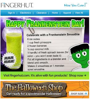 Fingerhut coupons discounts