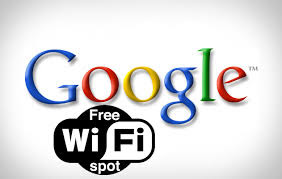 Google Promise Rolling Out Free Wi-Fi