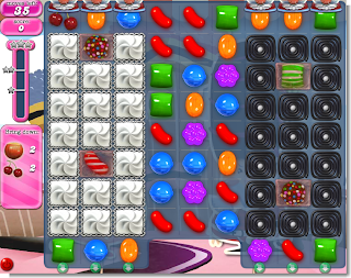 Candy Crush tips level 395