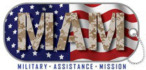 AZ Military Assistance Mission