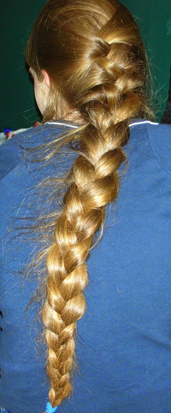أقوى علاج طبيعي لتساقط الشعر وانبات الفراغات