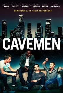 capa Download   Cavemen   BDRip AVI e RMVB Legendado
