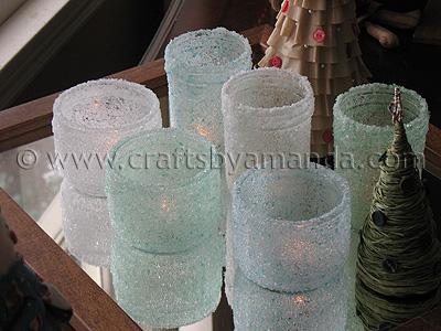 Raising Knights 8 Diy Christmas Crafts Using Epsom Salts