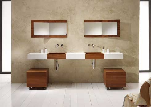 Bathroom Vanity:Bathroom Design