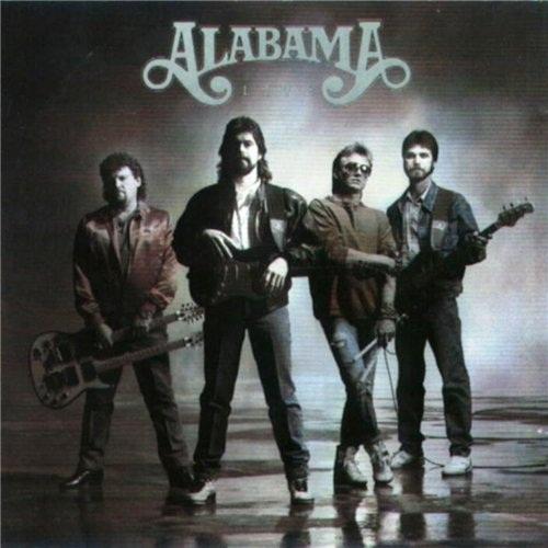 Download Gratis Lagu Alabama - Alabama Live Full Album