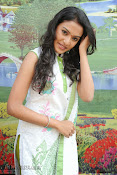 Aswini chandrasekhar Photos at Tolisandya Velalo Opening-thumbnail-18
