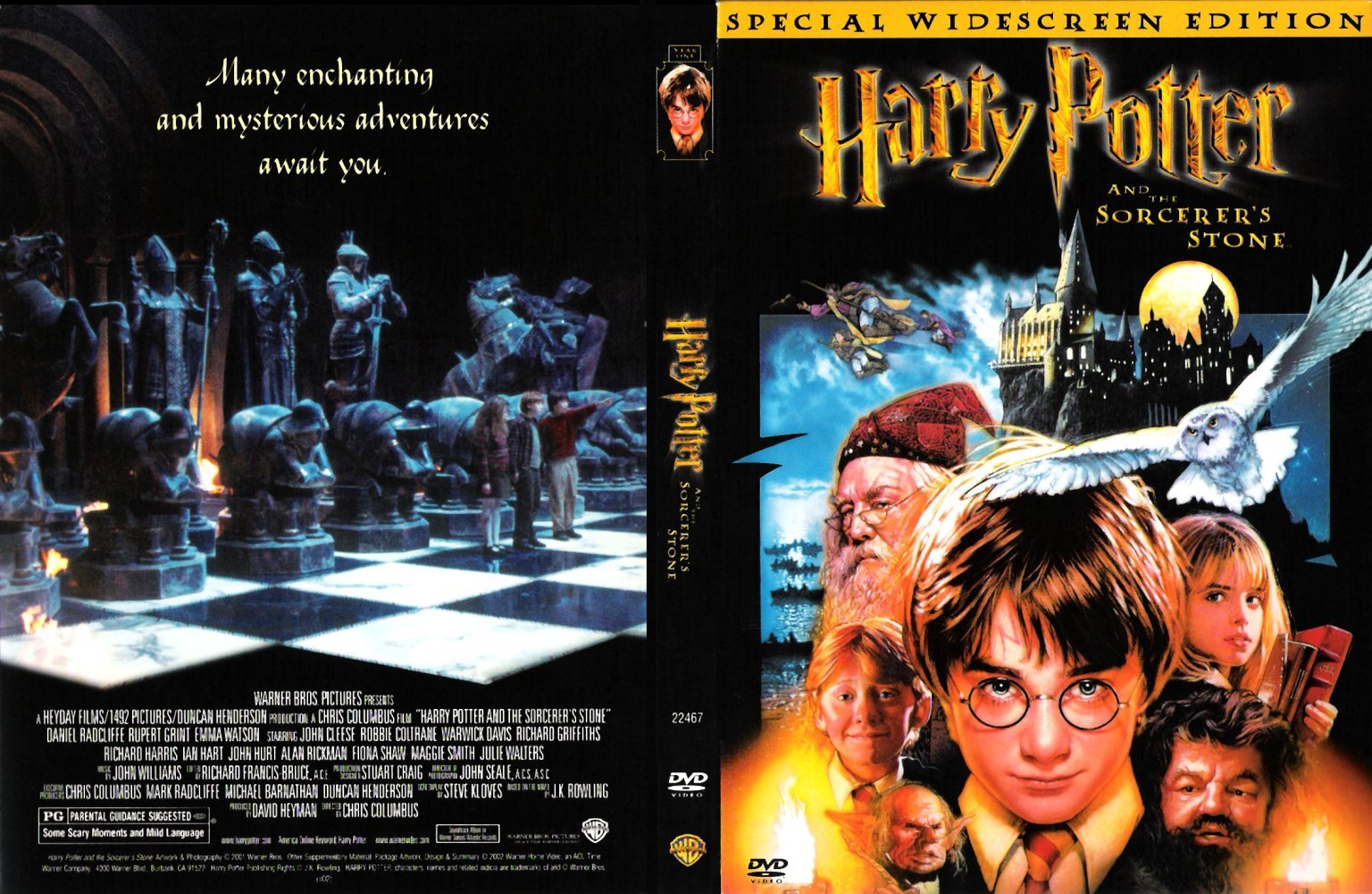 a report on harry potter and the sorcerers stone Abebookscom: harry potter and the philosopher's stone (9780747532743) by  j k rowling and a great selection of similar new, used and collectible books.